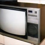 """Телевизор ч/б """"Горизонт-104"""""""
