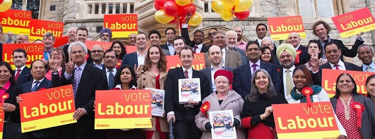 Ealing Labour