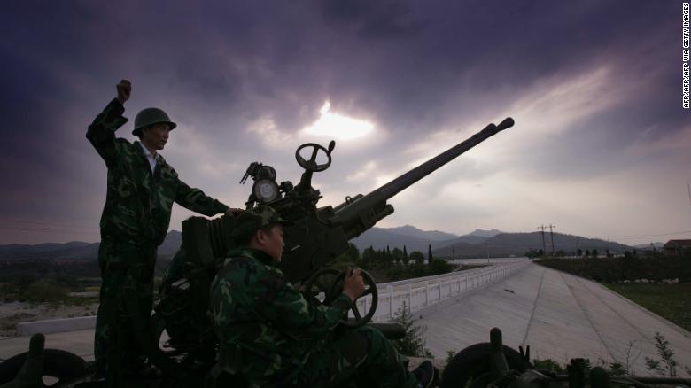 mākslīgi radīti laikapstākļi Ķīnā