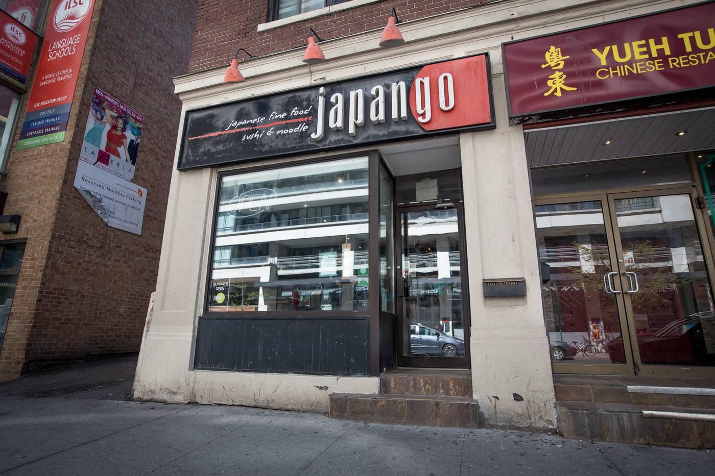 Japango Toronto