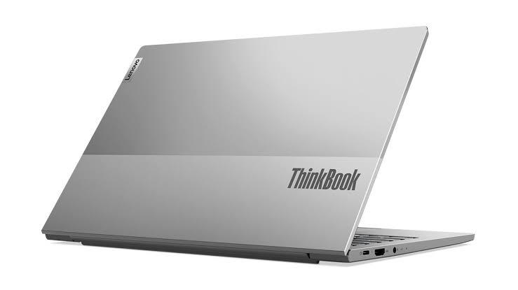 """เลอโนโว เปิดตัว ThinkBook รุ่นใหม่ล่าสุด รับเทรนด์ """"work-from-anywhere"""" 4"""