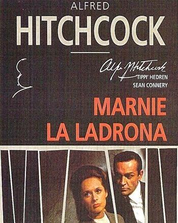 Marnie, la ladrona (1964, Alfred Hitchcock)