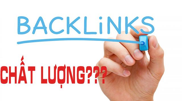 backlink chất lượng giúp website lên top tìm kiếm dễ dàng hơn