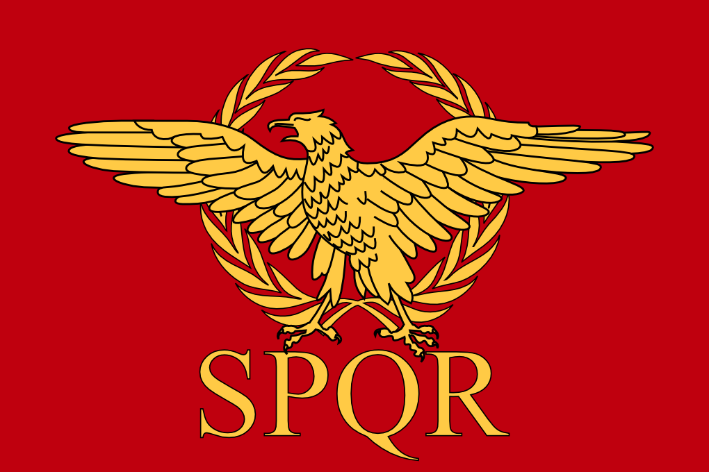 From The Desk Of Mr Jobs Spqr Pax Romana Ushered In By Violence