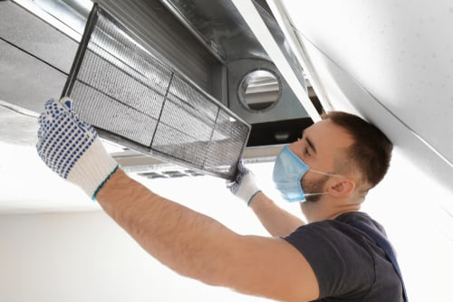 air cond specialist