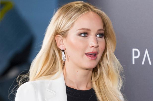 Image result for Jennifer Lawrence