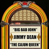 Big Bad John / The Cajun Queen