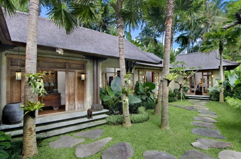 Desain Rumah Bali Modern Dan Filosofinya Yang Menginspirasi