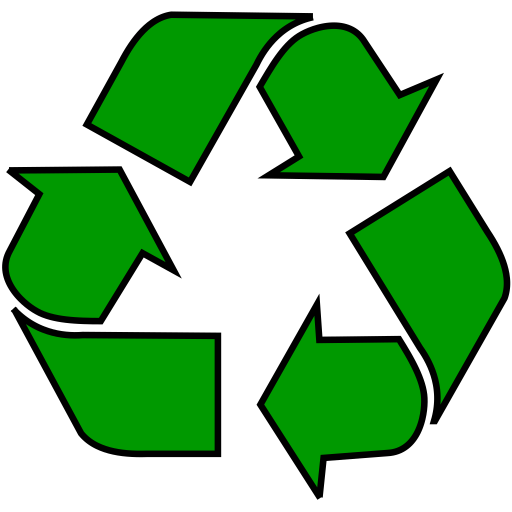 Recycling symbol - Wikipedia