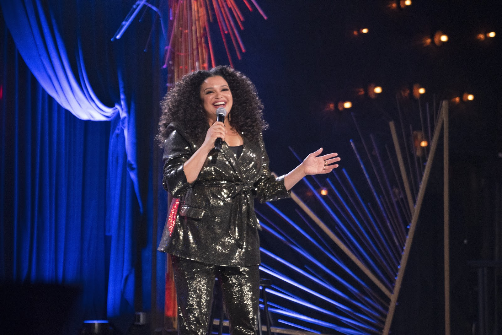 Netflix Announces Michelle Buteau: Welcome to Buteaupia will Premiere Globally on September 29, 2020 - Image 1
