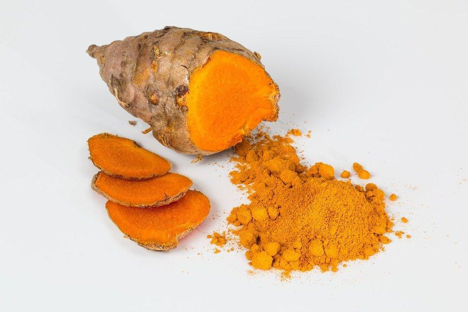 Turmeric, Spice, Curry, Seasoning, Ingredient, Powder
