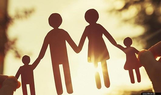 Muốn giữ hạnh phúc mọi người trong gia đình đều phải tự giác