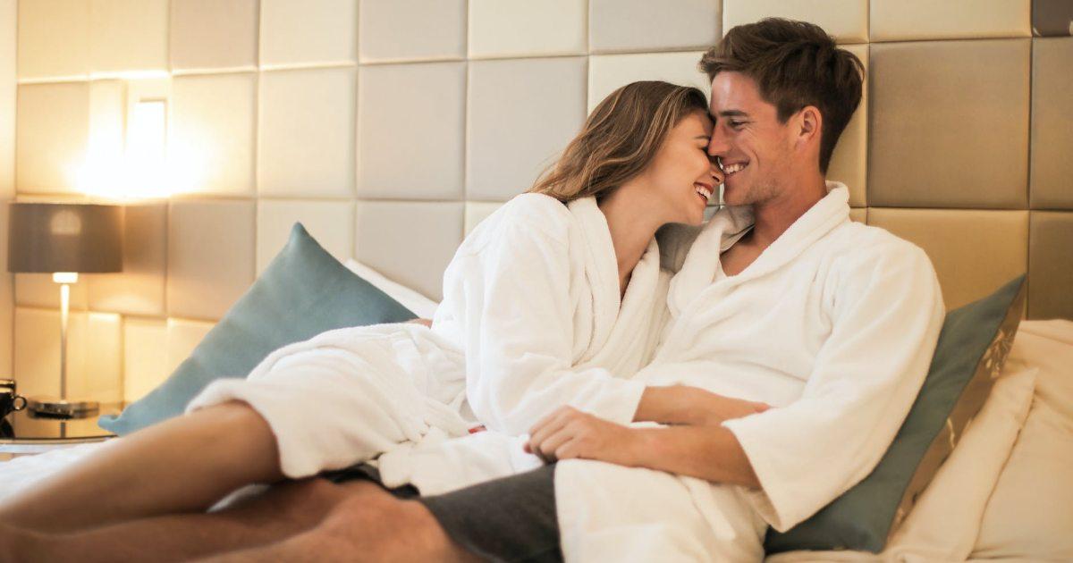 brīvdienas ar nakšņošanu pārim