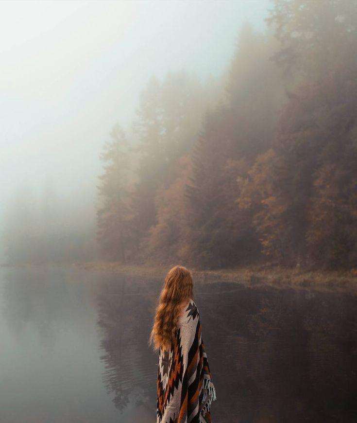 عکسهایی با زمینه مهآلود