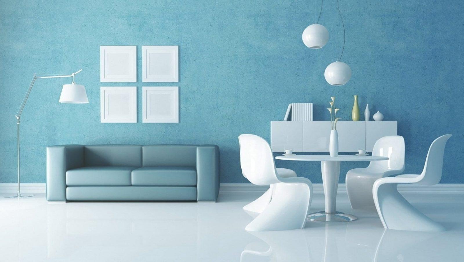 tendências de decoração 2020 monocromia joinville