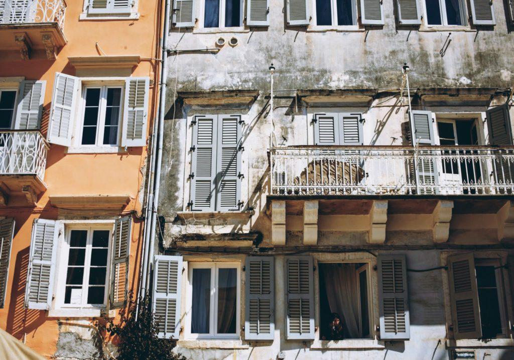 Corfu, Greece - Travel Food People