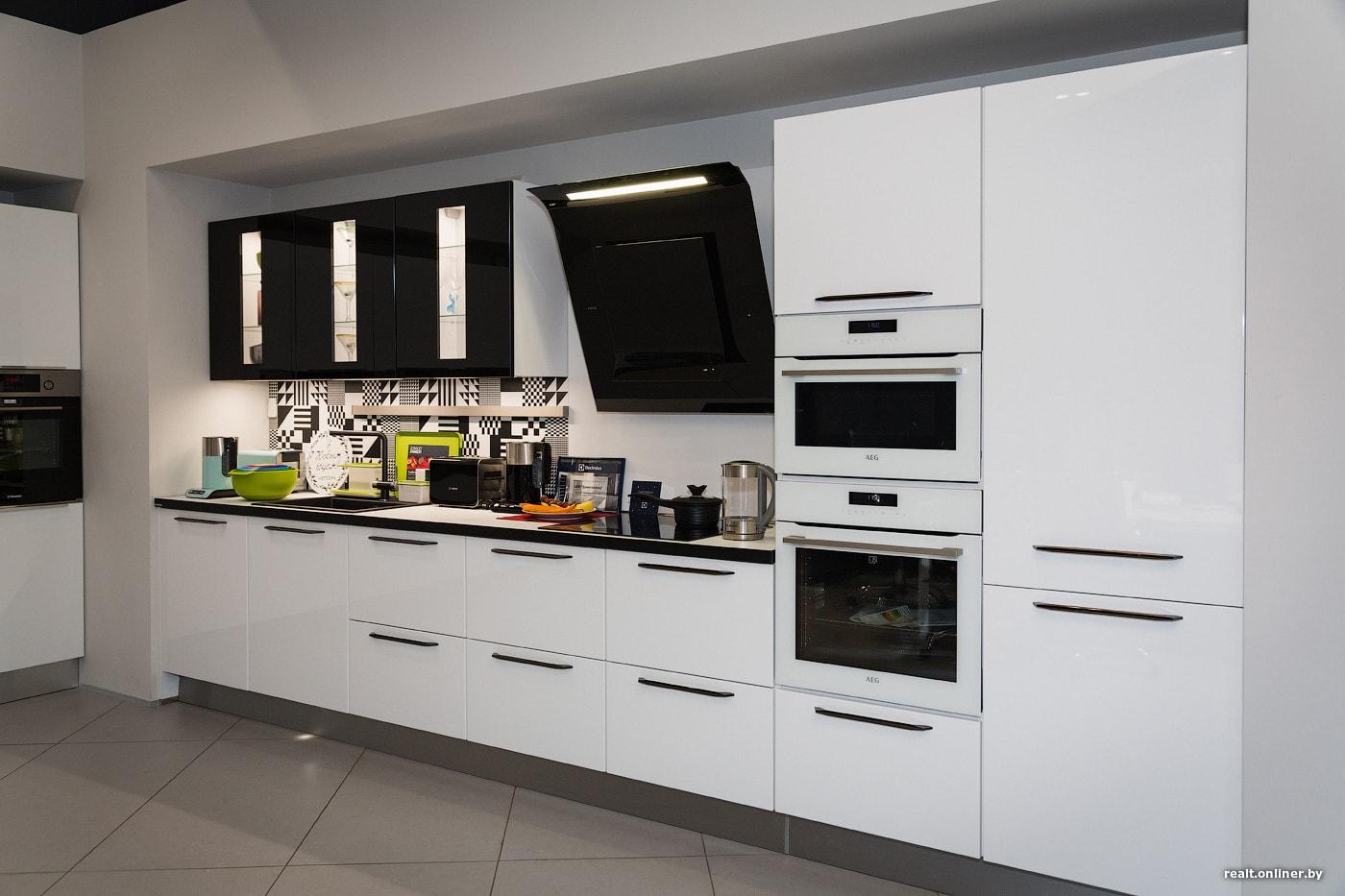 Ідеальна витяжка для кухні: основні критерії вибору 3