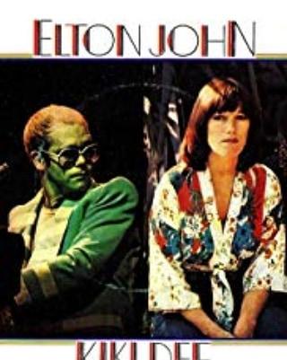 Kiki Dee y Elton John