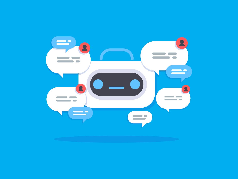 chatbot digital marketing trends