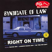 Right On Time (Ragga Mix)