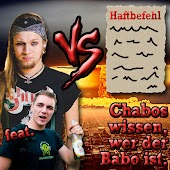 Chabos wissen, wer der Babo ist (Metal-Cover) [feat. Frodo]