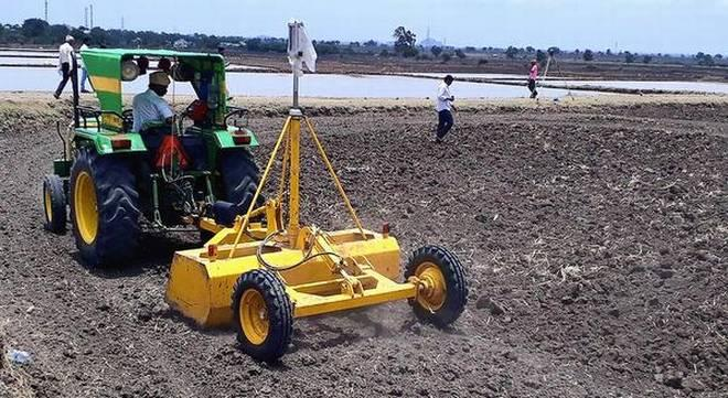 Image result for 'Uber for tractors': Government to launch app to aid farmers
