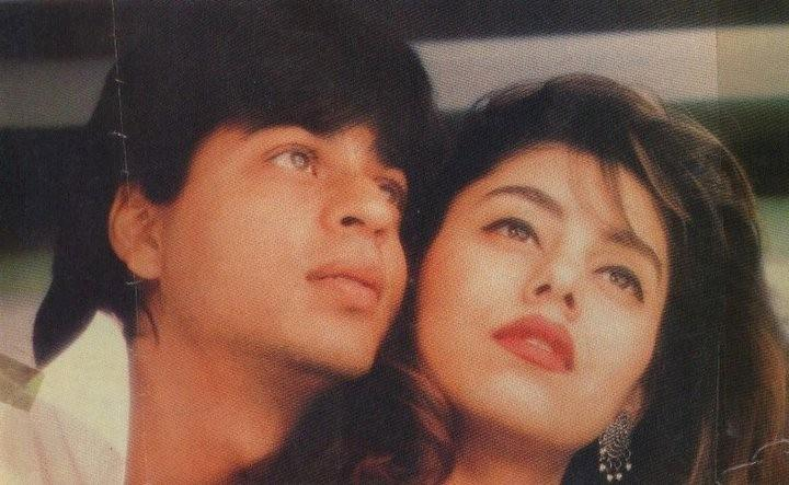 Uncommon & Unseen Photos Of Shah Rukh Khan & Gauri Khan7