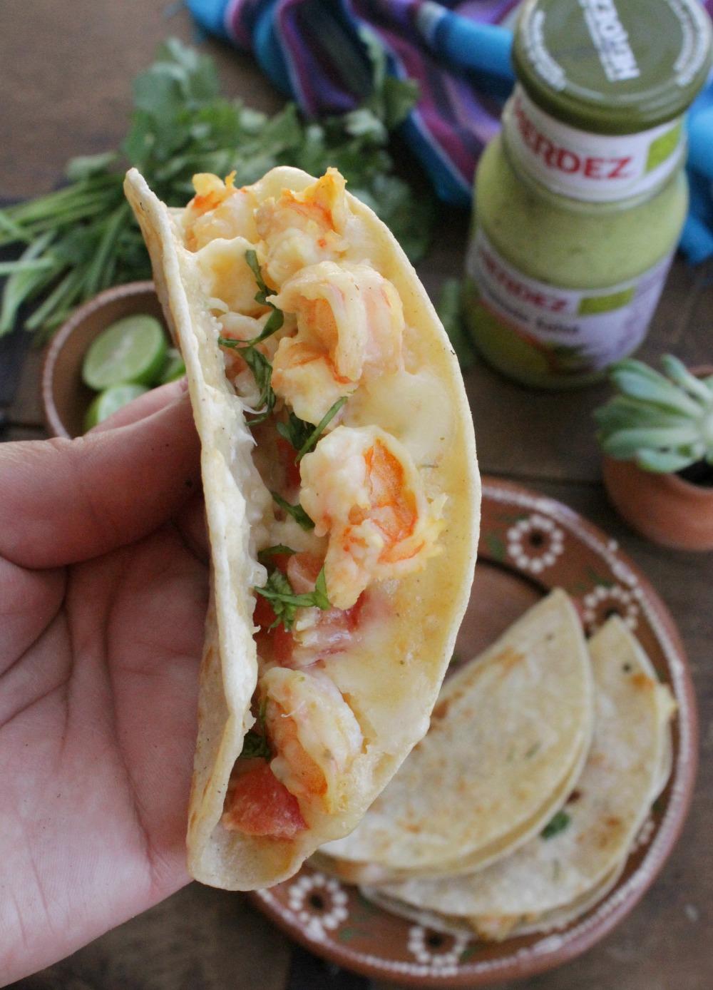 Tacos Gobernador, or Cheesy Shrimp Tacos.jpg