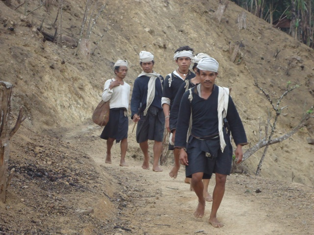 baduy tour, baduy tribe tour