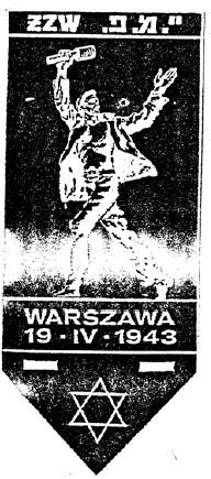 Ghetto Varsovi, Betar, Pavel FrenkelGhetto de Varsovie, avril 1943 : une histoire occultée, interview de Moshé Arens