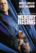 Mercury Rising (1998) bruce willis movies