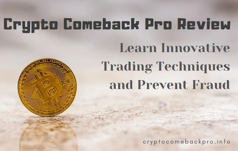 Learn Innovative Trading Techniques and Prevent Fraud