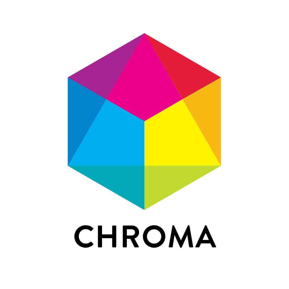 Chroma's logo