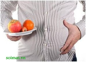 Chất béo Triglycerides tăng cao ở người bệnh tiểu đường dẫn tới hình thành sỏi mật