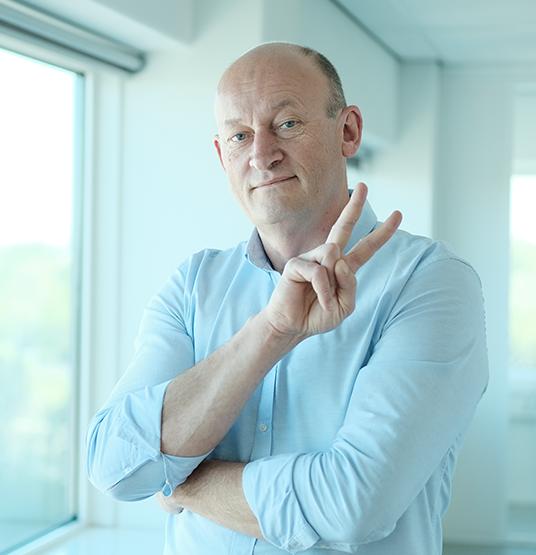 Mark Van Leeuwen
