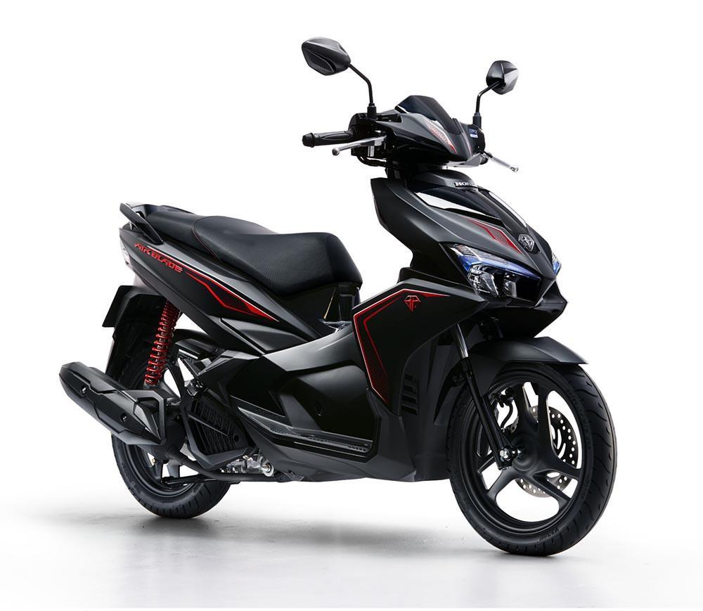 Nên lựa chọn mẫu xe nào khi muốn thuê xe máy tại Quy Nhơn?