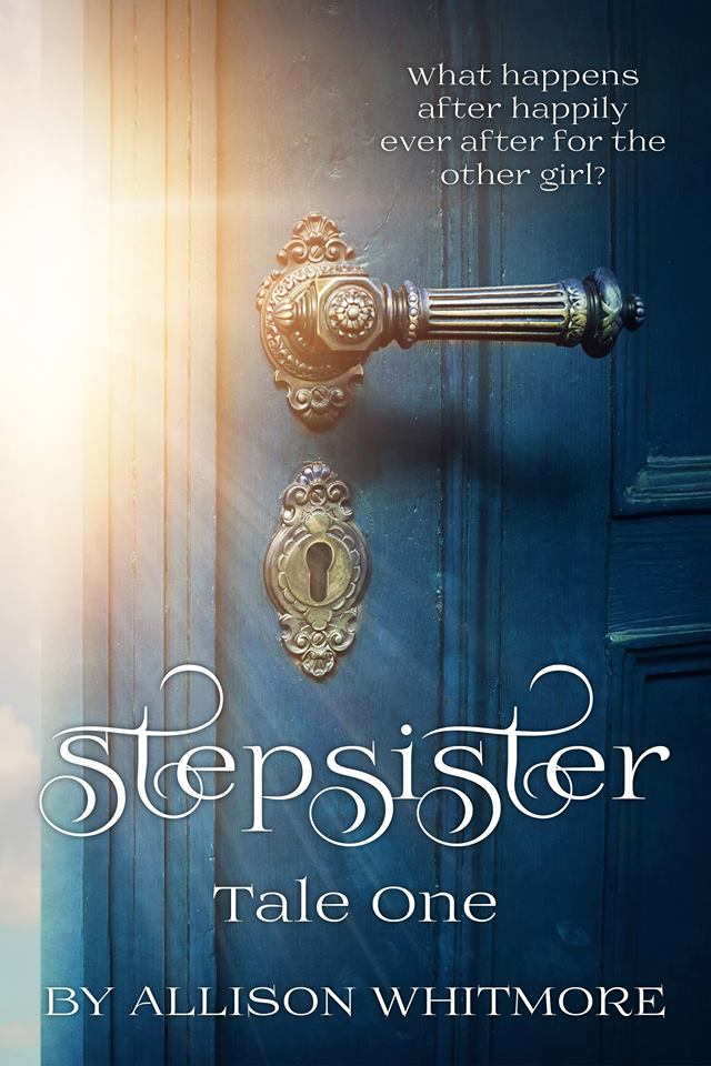 Allison Whitmore - Stepsister Cover.jpg