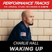 Waking Up (Performance Tracks) - EP