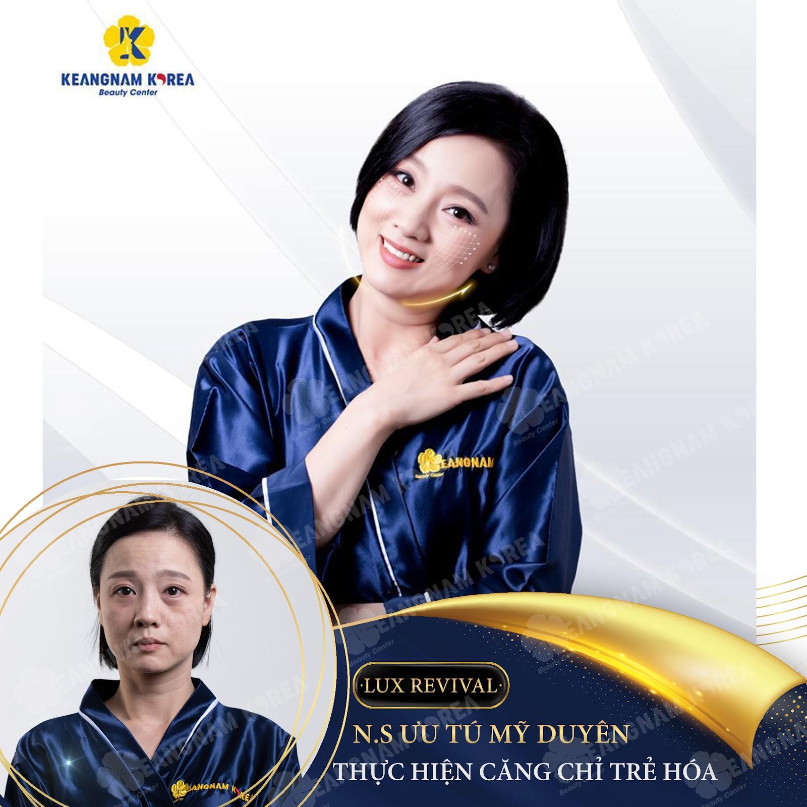 Viện sắc đẹp KeangNam Korea - Công nghệ tạo nên điểm nhấn - Con người làm nên chất lượng - Ảnh 1