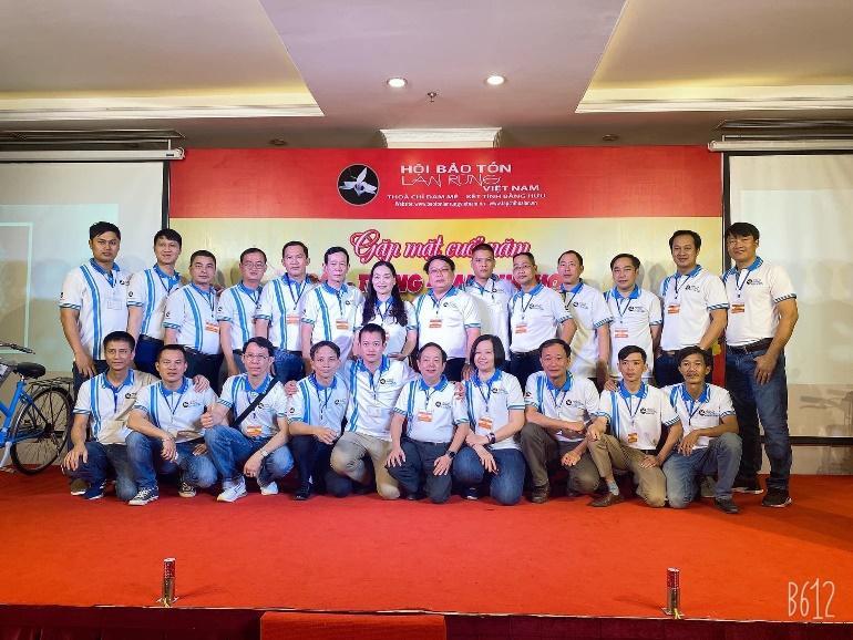 Đam mê sưu tầm lan var của giám đốc tài năng Nguyễn Nam Tuấn - Ảnh 3