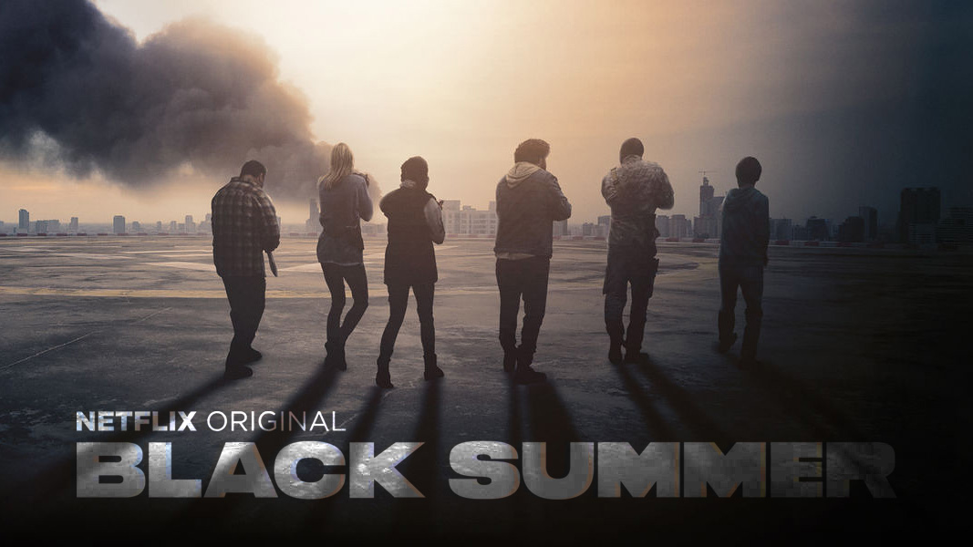 Black Summer: Is Season 2 Planned At Netflix?