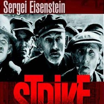 La huelga (1924, Sergei M. Eisenstein)