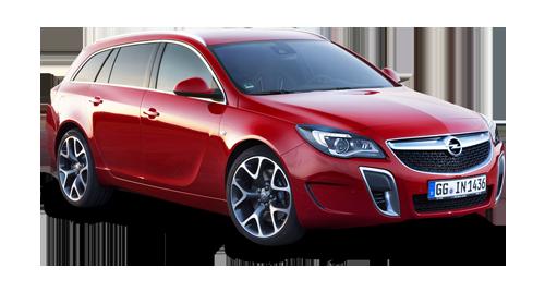 Clé Opel Insignia A