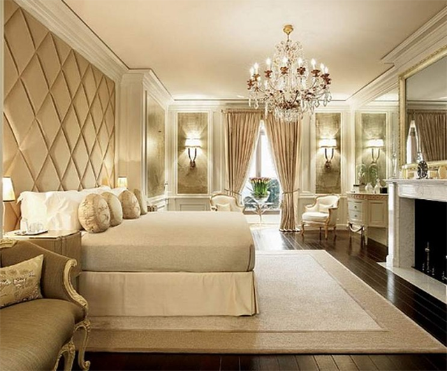 The elegant bedroom. 7 of the Most Expensive Bedroom Designs in the World   Family