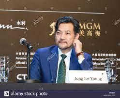 jeong jin yeong