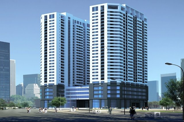 Có nên mua bán chung cư Handico 5 Minh Khai không?