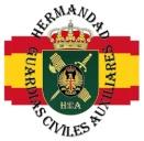 Resultado de imagen de hermandad guardias civiles auxiliares