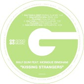 Kissing Strangers (Ralf Gum & CrisP Original Club Mix) [feat. Monique Bingham]