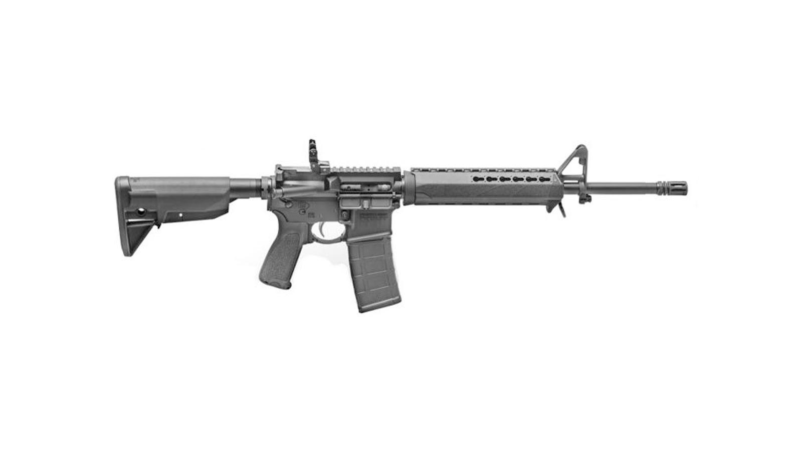 Springfield Saint semi-auto AR-15