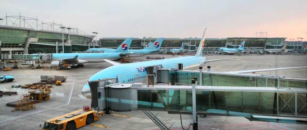 South Korea Reopening